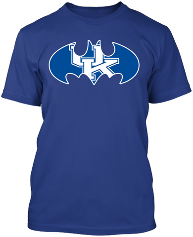 Batman - Kentucky Wildcats