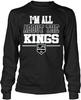 I'm All About The Los Angeles Kings