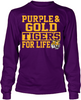 For Life 2 - LSU Tigers