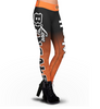 Love Cincinnati Bengals Leggings