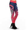 Love St. Louis Cardinals Leggings