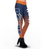 Love Chicago Bears Leggings