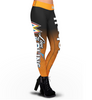 Love Miami Marlins Leggings