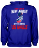 Los Angeles Dodgers - New Jersey