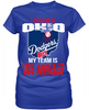 Los Angeles Dodgers - Ohio