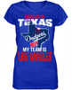 Los Angeles Dodgers - Texas