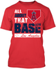 Los Angeles Angels - All About That Base