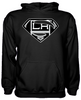 Los Angeles Kings Superman