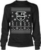 Los Angeles Kings Holiday Sweater