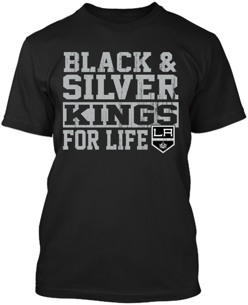 Los Angeles Kings For Life
