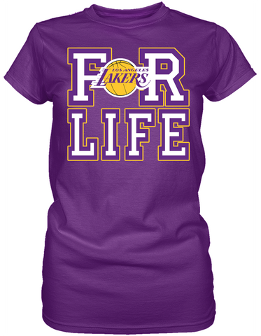 LA Lakers - For Life