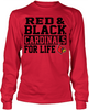 For Life 2 - Louisville Cardinals