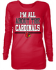 I'm All About The - Louisville Cardinals