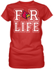 For Life - Louisville Cardinals