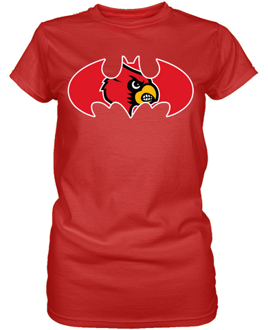 Batman - Louisville Cardinals