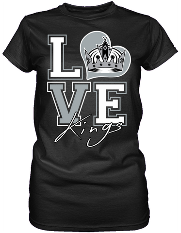 Love - Los Angeles Kings