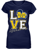 Love - Michigan Wolverines