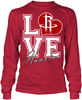 Love - Houston Rockets