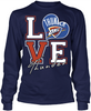 Love - Oklahoma City Thunder