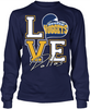 Love - Denver Nuggets