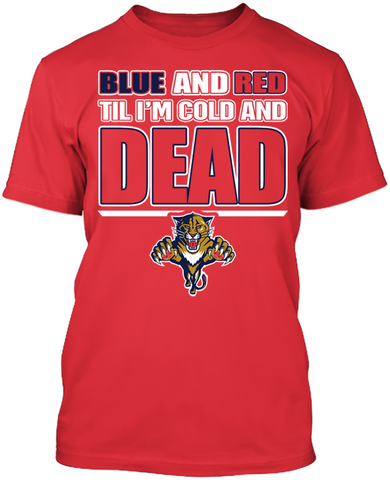 Dead Cold Panthers