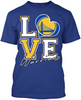 Love - Golden State Warriors