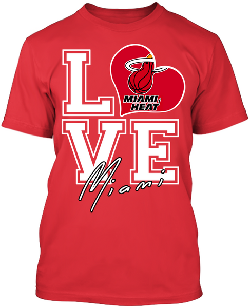 Love - Miami Heat