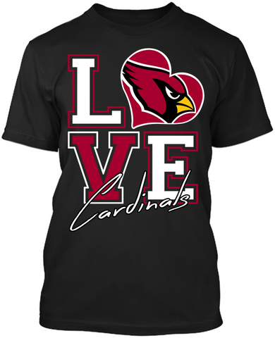 Love - Arizona Cardinals