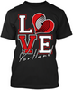 Love - Portland Trailblazers