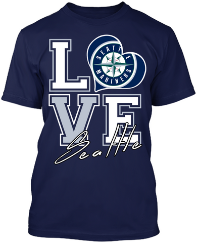 Love - Seattle Mariners