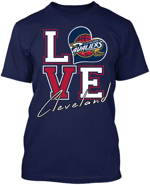 Love - Cleveland Cavaliers