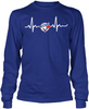 Toronto Blue Jays Heartbeat