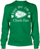 Kiss Me I'm A Chiefs Fan