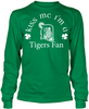 Kiss Me I'm A Tigers Fan