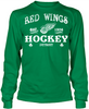 Detroit Red Wings - St. Patrick's Day Blarney