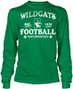 Northwestern Wildcats - St. Patrick's Day Blarney