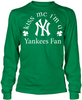 Kiss Me I'm A Yankees Fan