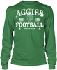 Texas A&M Aggies - St. Patrick's Day Blarney