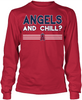 Angels and Chill?