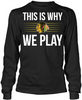 This is Why We Play - Chicago Blackhawks