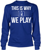 This is Why We Play - Duke Blue Devils