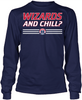 Wizards and Chill?