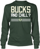 Bucks and Chill?
