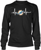Miami Dolphins Heartbeat