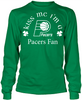 Kiss Me I'm A Pacers Fan