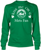 Kiss Me I'm A Mets Fan