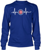 Chicago Cubs Heartbeat