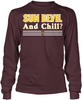 State Sun Devils and Chill?