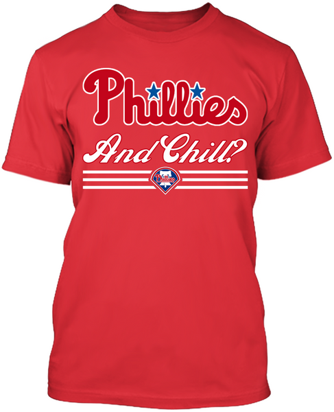 Phillies and Chill?
