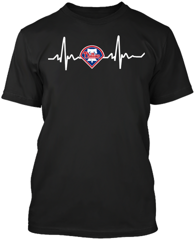 Philadelphia Phillies Heartbeat